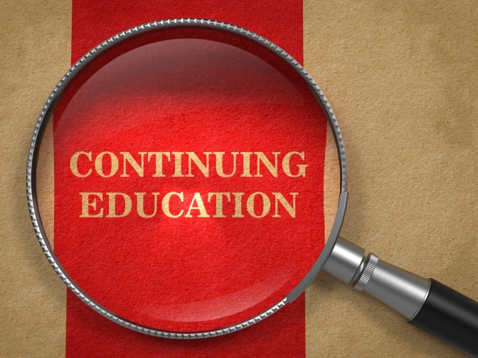 5 Trends in Continuing Education for 2015